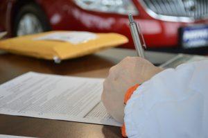 Automobilių lizingas