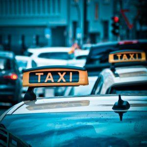 Taxi veikla