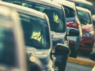 Automobilių lizingas dirbantiems užsienyje